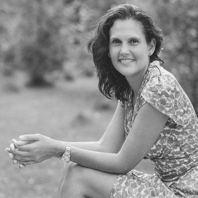 Autorin Susanne Westphal