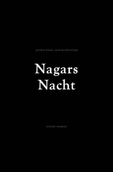 Buch Nagars Nacht