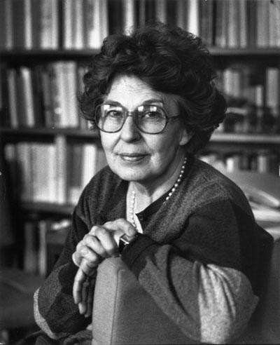 Elisabeth Borchers, Fotografin Ingrid von Kruse