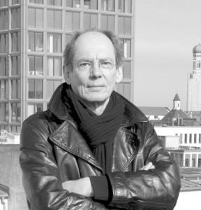 Autor Franz-Maria Sonner