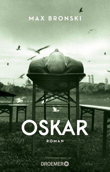 Max Bronski, Oskar Roman