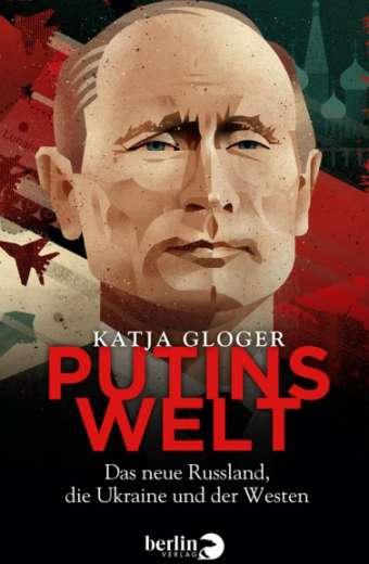Buch Putins Welt