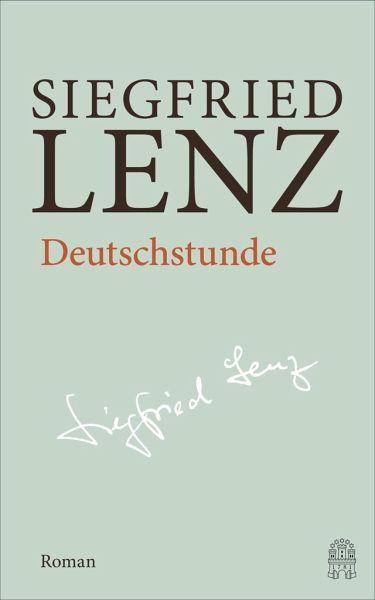 Nolde und Siegfried Lenz' Deutschstunde: Eine Spurensuche
