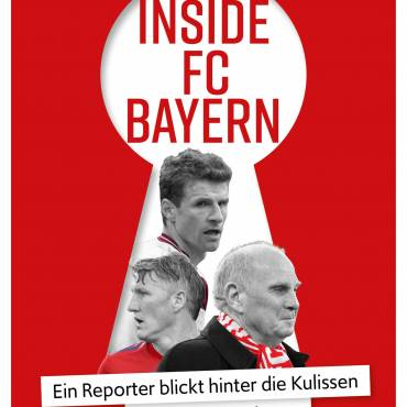 """Inside FC Bayern"" – Christian Falk im Interview"