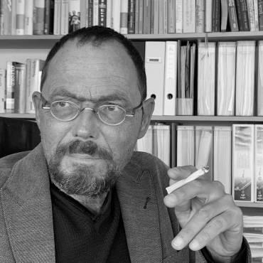 Günter Berg Literary Agency represents Markus Gasser