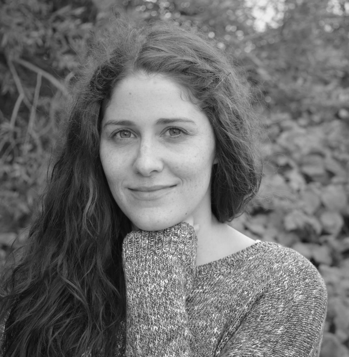 Günter Berg Literary Agency represents Jennifer Waschke